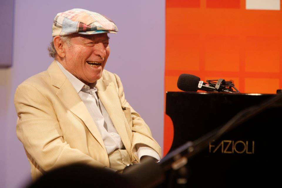 George Wein Newport Jazz Festival
