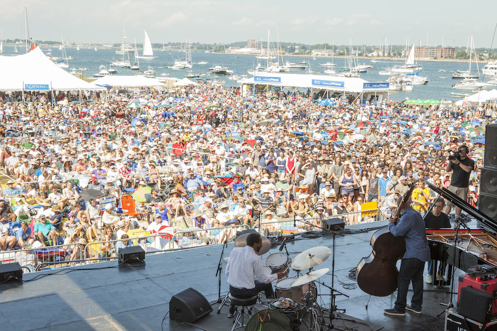 What To Look Out For at This Year's 63rd Annual Newport Jazz Festival