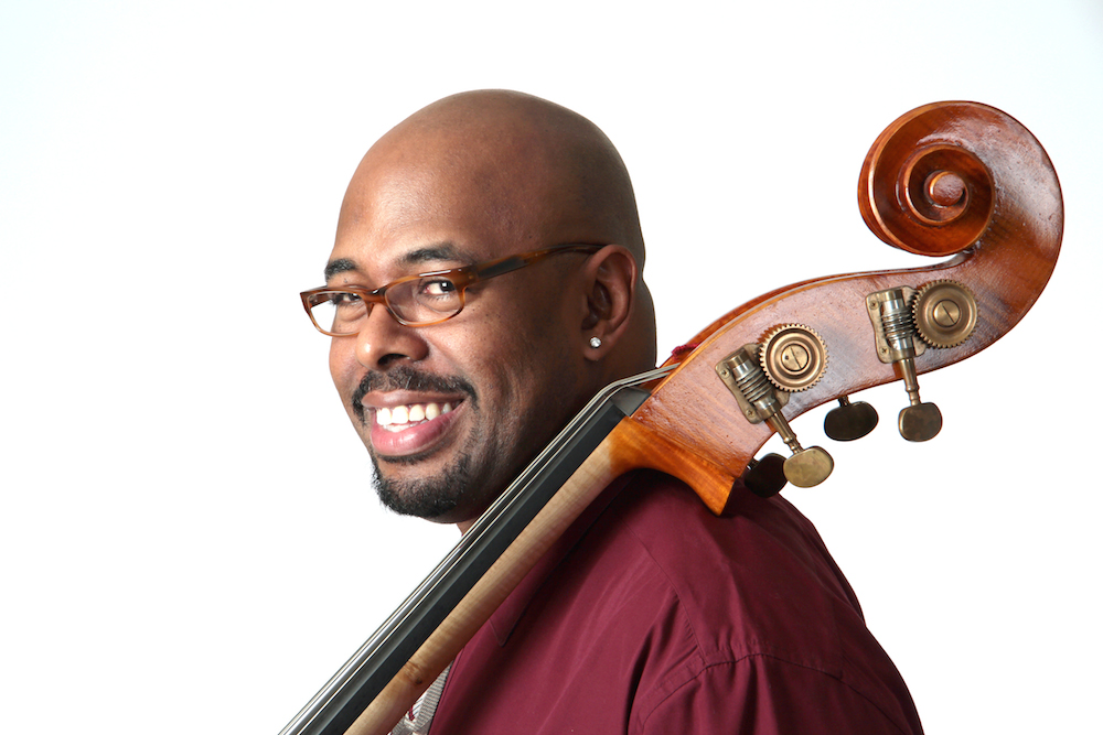 Jazz Notes: Passing the Newport Jazz Festival Baton from Founder George Wein to New Artistic Director Christian McBride