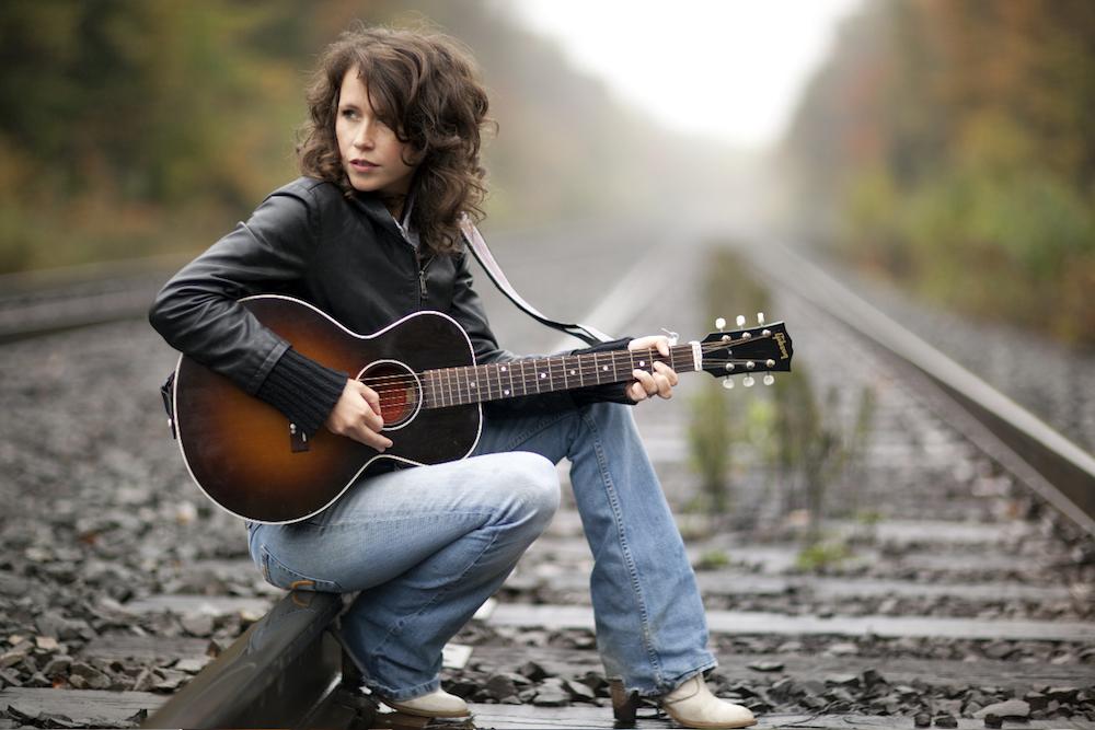 Sarah Lee Guthrie Arlo Guthrie