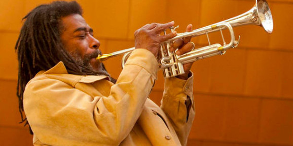 WADADA LEO SMITH MAKES VAST MUSICAL DISCOVERIES ON 'ROSA PARKS'