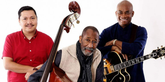 RON CARTER: SEMINAL JAZZ ICON TO TAKE STAGE AT THE 2019 NEWPORT JAZZ FESTIVAL (INTERVIEW)