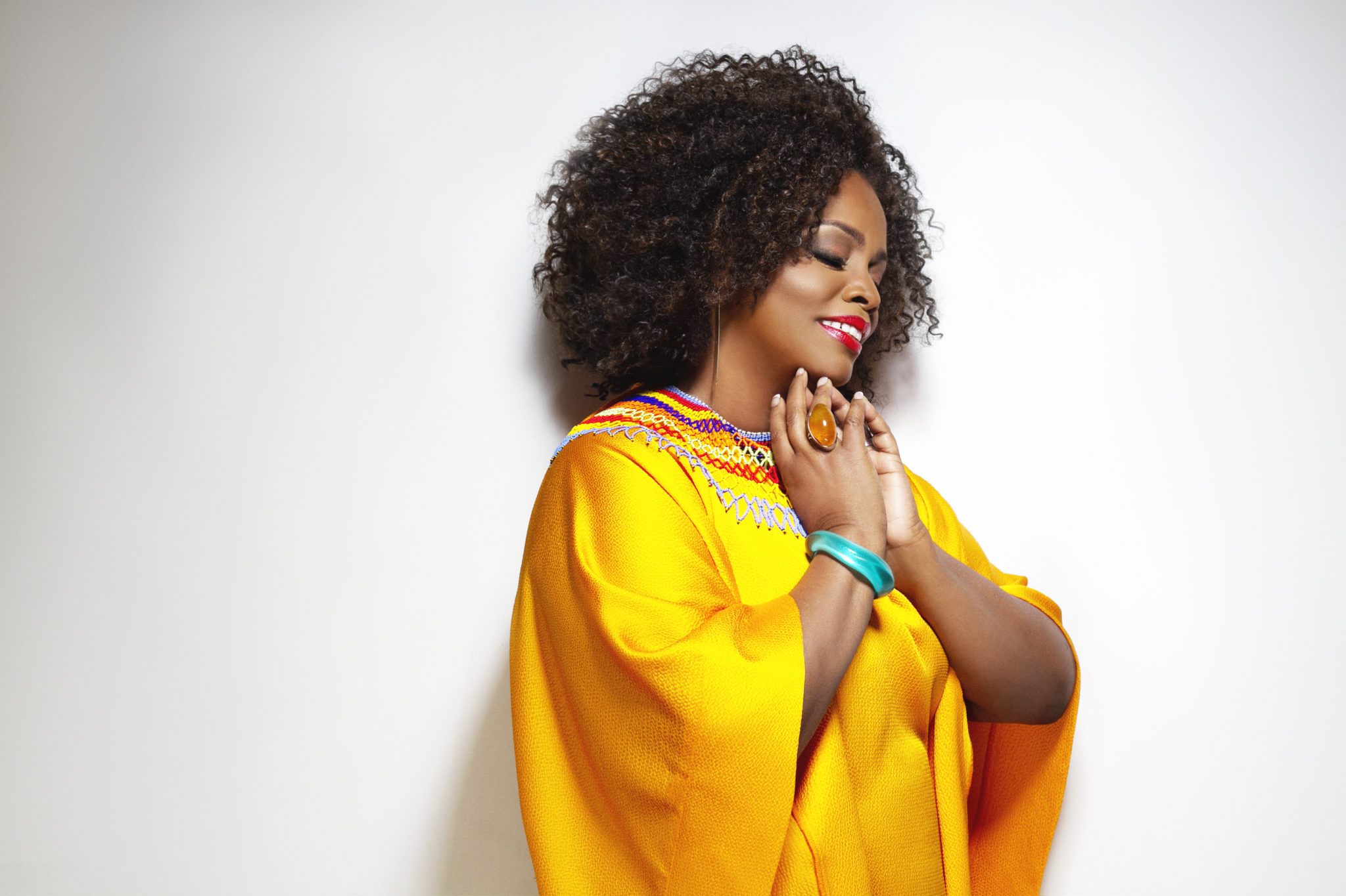 Dianne Reeves Shines at Berklee Performance Center with prowess of legendary jazz voice