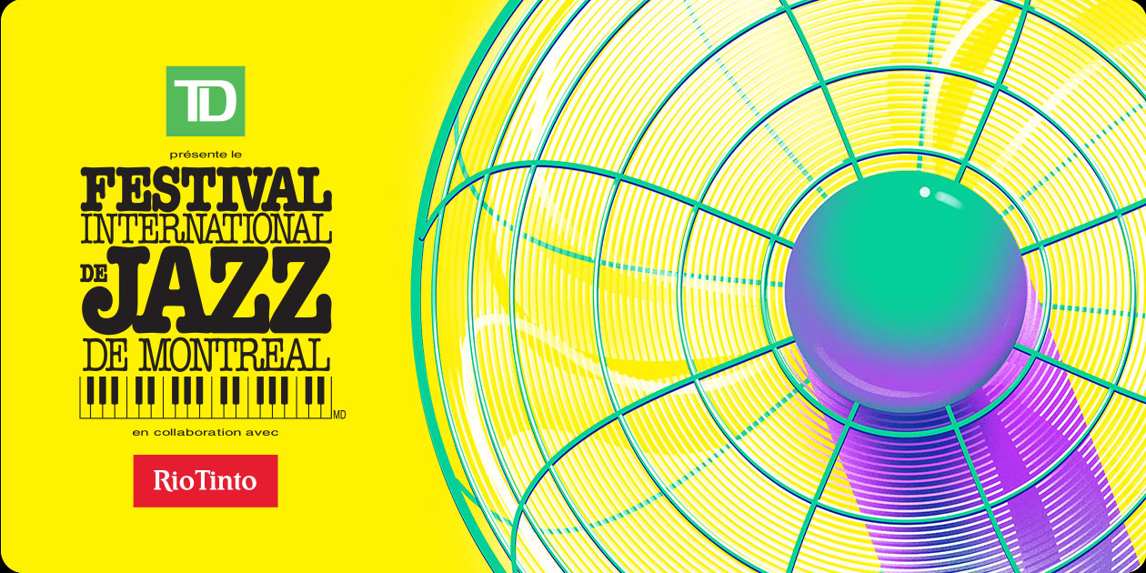 2020 FOUR DAY DIGITAL MONTREAL JAZZ FESTIVAL CELEBRATES MULTICULTURALISM