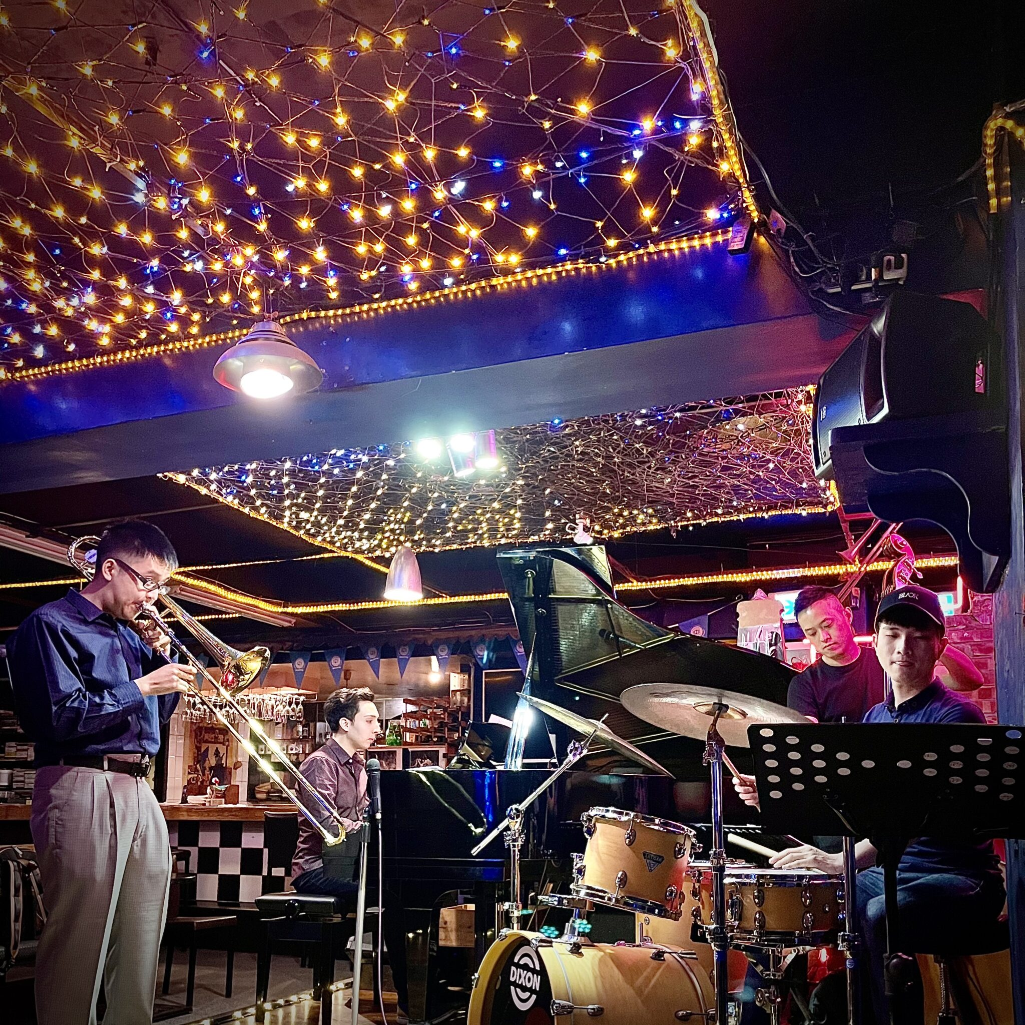 Taiwan's Blue Note Taipei: A Jazz Club Mainstay for Locals & Expat's Alike